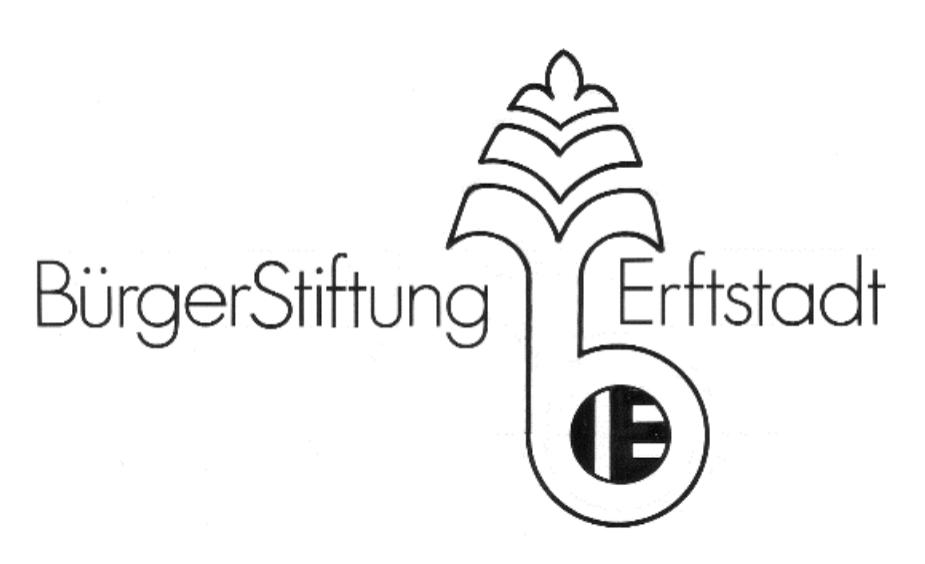 Logo Bürgerstiftung Erftstadt